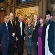 Muslim Jewish Forum