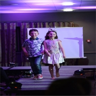 The Big Birthday Appeal recently hosted its annual fashion show.