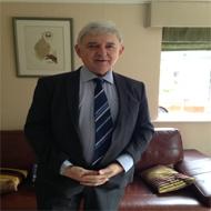 Len Goldstone