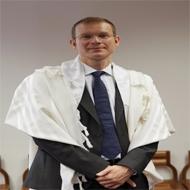 Rabbi Fabian