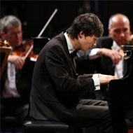 The Leeds International Piano Competition Returns