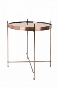 cupid-copper-side-table-zuiver