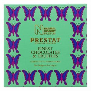 Prestat chocolate jewel box, £12, www.nhmshop.co.uk