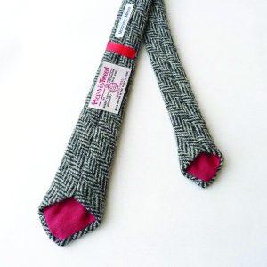 original_harris-tweed-skinny-tie