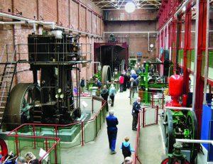 Bolton Steam Museum 1