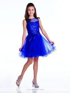 Mon Cheri BM dress
