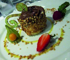 PLEASE USE Amadeus - dessert