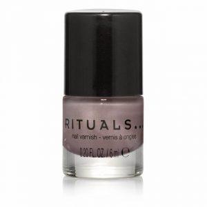 rituals nail varnish