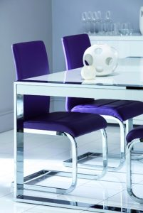 FC ultra violet chairs (2)