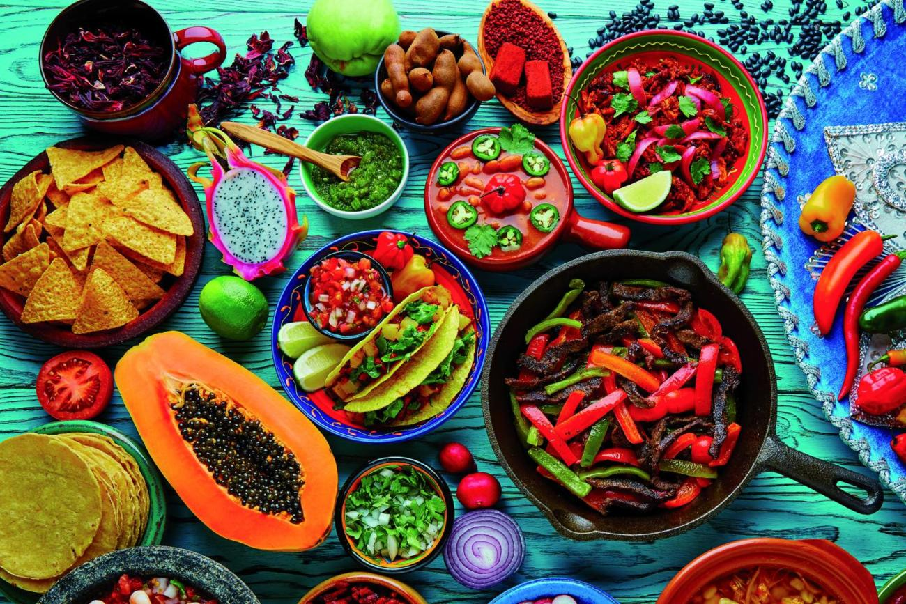 Image for food and flavours fesival