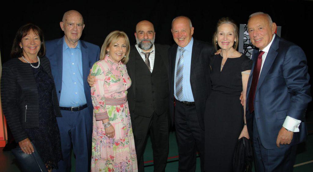 LJWB-Marica-Andrew-Monica-Omid-Henry-Jeff-Margaret