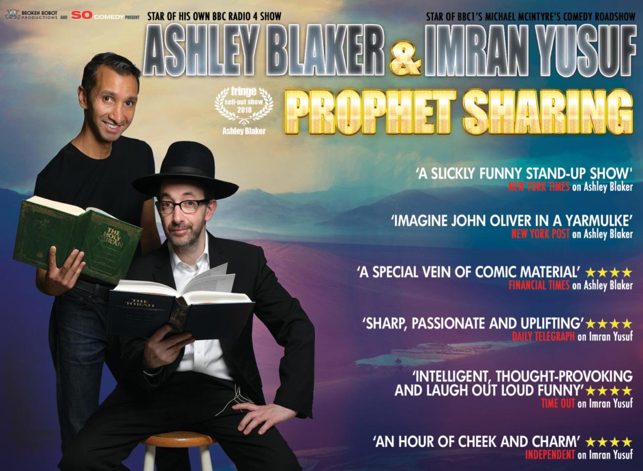 Prophet-Sharing
