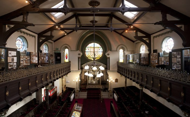 Manchester-Jewish-Museum-Temporarily-Relocates