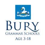 Bury Grammar Schools Logo