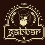 Logo for Gabbar, Leeds-based Indian restaurant